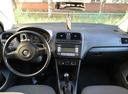 Подержанный Volkswagen Polo, черный металлик, цена 390 000 руб. в ао. Ханты-Мансийском Автономном округе - Югре, отличное состояние