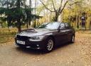 Подержанный BMW 3 серия, серебряный перламутр, цена 1 180 000 руб. в республике Татарстане, отличное состояние
