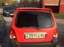 Подержанный BYD Flyer, красный , цена 70 000 руб. в ао. Ханты-Мансийском Автономном округе - Югре, хорошее состояние