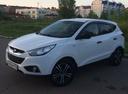 Авто Hyundai ix35, , 2012 года выпуска, цена 820 000 руб., Казань