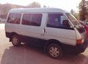 Подержанный Mazda Bongo Brawny, серый металлик, цена 120 000 руб. в Челябинской области, отличное состояние
