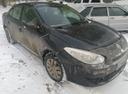 Подержанный Renault Fluence, черный , цена 380 000 руб. в республике Татарстане, отличное состояние