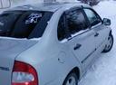 Авто ВАЗ (Lada) Kalina, , 2009 года выпуска, цена 185 000 руб., Челябинская область