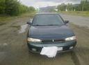 Подержанный Subaru Legacy, зеленый , цена 160 000 руб. в Челябинской области, отличное состояние