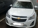 Авто Chevrolet Cruze, , 2012 года выпуска, цена 380 000 руб., Казань