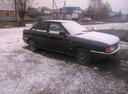 Подержанный Audi 80, черный , цена 35 000 руб. в республике Татарстане, среднее состояние