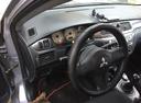 Подержанный Mitsubishi Lancer, серебряный , цена 260 000 руб. в республике Татарстане, отличное состояние