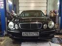 Авто Mercedes-Benz E-Класс, , 2003 года выпуска, цена 575 000 руб., республика Татарстан