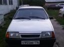 Авто ВАЗ (Lada) 2108, , 2001 года выпуска, цена 54 000 руб., Казань