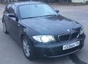 Авто BMW 1 серия, , 2007 года выпуска, цена 600 000 руб., Казань