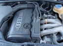 Подержанный Audi A4, черный металлик, цена 325 000 руб. в ао. Ханты-Мансийском Автономном округе - Югре, отличное состояние
