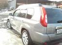 Подержанный Nissan X-Trail, серый , цена 950 000 руб. в Челябинской области, отличное состояние