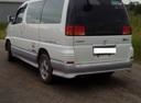 Подержанный Nissan Elgrand, белый , цена 470 000 руб. в Челябинской области, отличное состояние