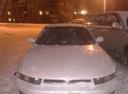 Авто Mitsubishi Galant, , 1999 года выпуска, цена 95 000 руб., Челябинск