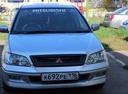 Авто Mitsubishi Lancer, , 2002 года выпуска, цена 200 000 руб., Бугульма