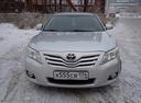 Авто Toyota Camry, , 2009 года выпуска, цена 630 000 руб., Копейск