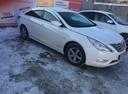 Авто Hyundai Sonata, , 2011 года выпуска, цена 730 000 руб., Нижневартовск