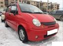 Авто Daewoo Matiz, , 2007 года выпуска, цена 176 000 руб., Челябинск
