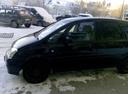 Подержанный Opel Meriva, черный , цена 285 000 руб. в ао. Ханты-Мансийском Автономном округе - Югре, хорошее состояние