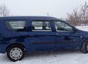 Авто ВАЗ (Lada) Largus, , 2013 года выпуска, цена 400 000 руб., Чебаркуль