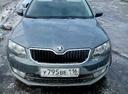 Подержанный Skoda Octavia, серый , цена 760 000 руб. в республике Татарстане, отличное состояние