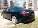 Подержанный Chevrolet Epica, черный , цена 510 000 руб. в Челябинской области, отличное состояние