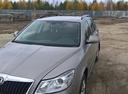 Авто Skoda Octavia, , 2011 года выпуска, цена 750 000 руб., Ханты-Мансийск