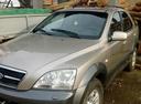 Авто Kia Sorento, , 2006 года выпуска, цена 515 000 руб., Челябинск