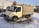 Авто ГАЗ Газель, , 1997 года выпуска, цена 120 000 руб., Усть-Катав