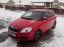 Авто Skoda Fabia, , 2009 года выпуска, цена 310 000 руб., Казань