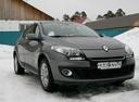 Авто Renault Megane, , 2012 года выпуска, цена 450 000 руб., Югорск