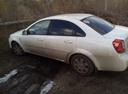 Подержанный Daewoo Gentra, белый , цена 420 000 руб. в Челябинской области, отличное состояние