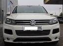 Авто Volkswagen Touareg, , 2011 года выпуска, цена 1 800 000 руб., Сургут
