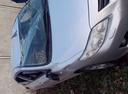 Подержанный Toyota Corolla, серебряный , цена 250 000 руб. в республике Татарстане, битый состояние