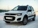 Авто ВАЗ (Lada) Kalina, , 2015 года выпуска, цена 380 000 руб., Альметьевск