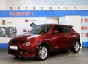 Nissan Juke' 2012 - 585 000 руб.