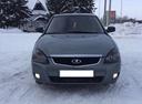 Авто ВАЗ (Lada) Priora, , 2009 года выпуска, цена 215 000 руб., Нурлат