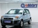 Подержанный Ford Fusion, голубой, 2009 года выпуска, цена 280 000 руб. в Москве, автосалон