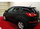 Подержанный Kia Sportage, черный , цена 850 000 руб. в Челябинской области, отличное состояние