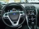 Подержанный Ford Explorer, белый , цена 2 300 000 руб. в ао. Ханты-Мансийском Автономном округе - Югре, отличное состояние
