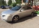 Авто Nissan Primera, , 2003 года выпуска, цена 300 000 руб., Сургут