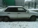 Подержанный ВАЗ (Lada) 2109, серебряный , цена 53 000 руб. в республике Татарстане, хорошее состояние