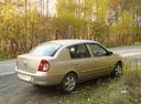 Авто Renault Symbol, , 2007 года выпуска, цена 275 000 руб., Челябинск