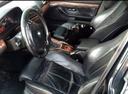 Подержанный BMW 5 серия, черный , цена 350 000 руб. в Смоленской области, отличное состояние
