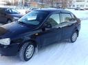 Авто ВАЗ (Lada) Kalina, , 2011 года выпуска, цена 240 000 руб., Нижнекамск