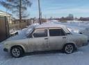 Авто ВАЗ (Lada) 2107, , 2010 года выпуска, цена 80 000 руб., Челябинск