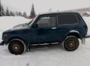 Авто ВАЗ (Lada) 4x4, , 2010 года выпуска, цена 180 000 руб., Казань