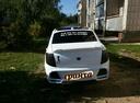 Подержанный ВАЗ (Lada) Granta, белый акрил, цена 205 000 руб. в Смоленской области, отличное состояние