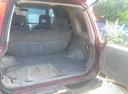 Подержанный Honda CR-V, бордовый перламутр, цена 180 000 руб. в Челябинской области, отличное состояние