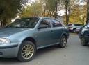 Авто Skoda Octavia, , 2004 года выпуска, цена 250 000 руб., Магнитогорск